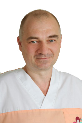 Профессор д.м.н. Поддубный Игорь Витальевич
